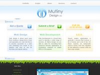 Mutiny Web Design