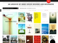 Book Cover Archive