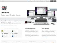 Checkout: Point of Sale for Mac (POS)