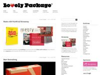 Lovely Package®