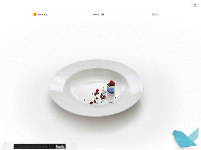 Plate Interactive
