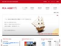 PCA Asset Management