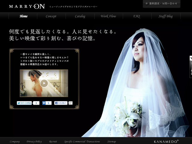 Marry-ON