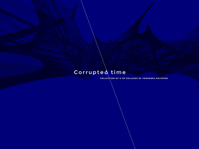 Corrupted Time