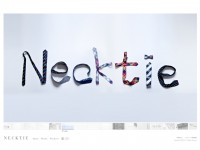 NECKTIE design officeのWebデザイン